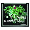 Compact Flash 32Gb Kingston 133x