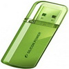 USB 2Gb Silicon Power Helios 101 Green